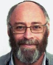 Dr. Yoav Rosental